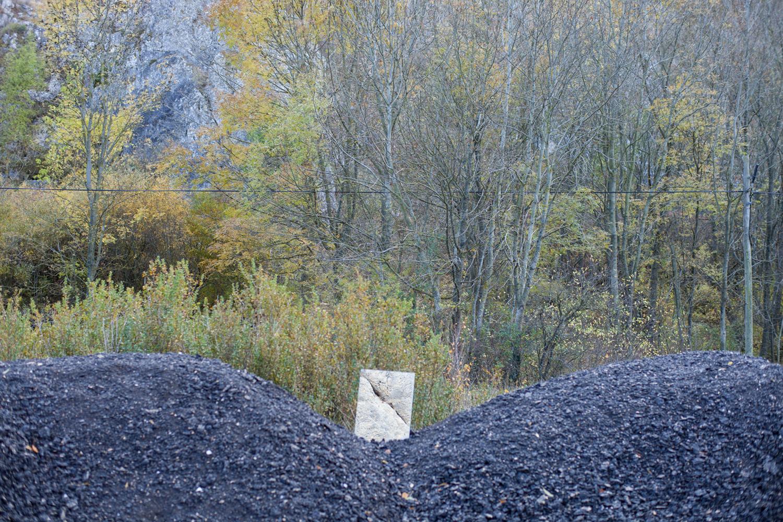 Geografia espejo project by photographer Victor Hugo Martin